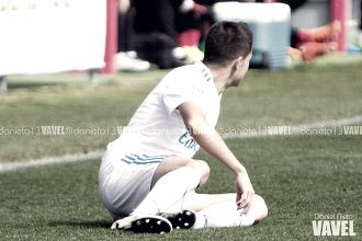 Fotos e imágenes del Atlético de Madrid B - Real Madrid Castilla