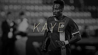 Mark-Anthony Kaye refuerza el LAFC