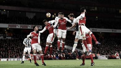 Previa Arsenal – West Bromwich Albion: dinámicas opuestas