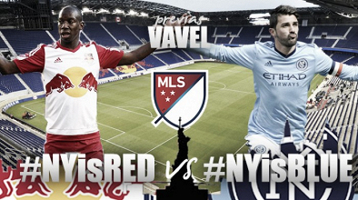 Previa New York Red Bulls – New York City FC: ¿qué color tendrá el Empire State?