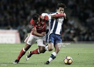 Previa: FC Porto VS SL Benfica: Partido clave para la temporada.