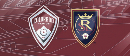 Previa Colorado Rapids – Real Salt Lake: último tren para los PlayOff´s