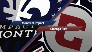 Previa Montreal Impact – Chicago Fire: dos rachas se enfrentan