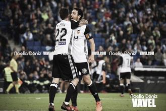 El Valencia sí que mantiene el pulso por la liga