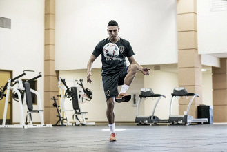Silva vuelve a ser Real