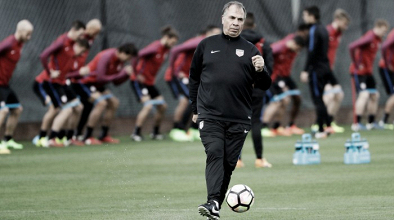 Los 23 de Arena para la CONCACAF Copa de Oro 2017