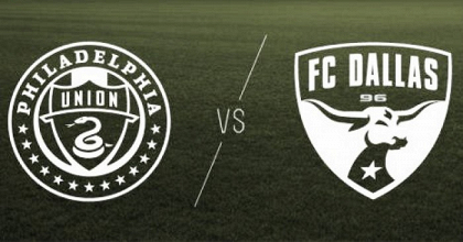 Previa Philadelphia Union – FC Dallas: tres puntos más que vitales
