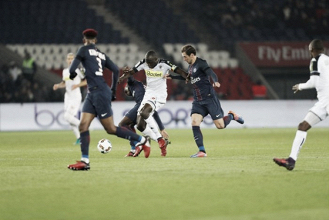 Previa Angers SCO - PSG, sin margen de error