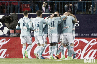 Análisis del rival: RC Celta de Vigo, Vendetta celeste con la cabeza en Rusia