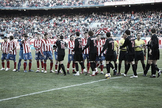 Antecedentes: Atlético de Madrid – Athletic Club