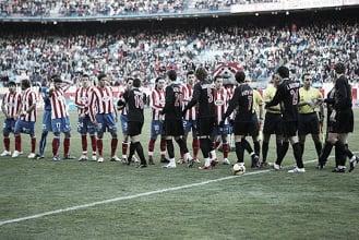 Antecedentes: Atlético de Madrid – Athletic Club