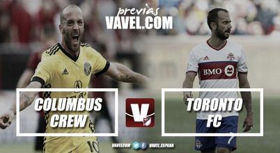Previa Columbus Crew - Toronto FC: el reto canadiense ante el peor rival posible