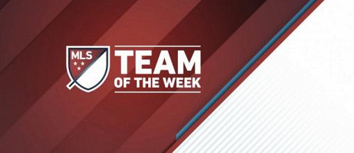 Once de la MLS Semana 17: protagonismo goleador