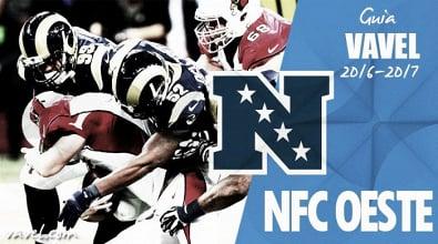 NFC Oeste: nada cambia en el horizonte