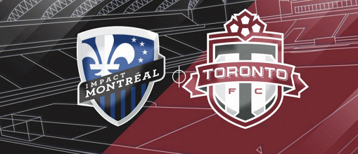 Previa Montreal Impact – Toronto FC: en busca de la primera victoria