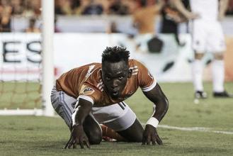 Houston Dynamo asalta el liderato