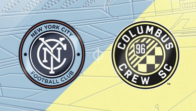 Previa New York City FC - Columbus Crew SC: sólo sirve ganar