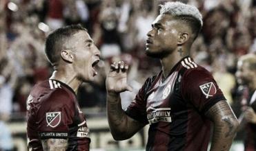 El 'Hombre Gol' vuelve a Atlanta