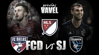 Previa FC Dallas – San Jose Earthquakes: una oda a la pelota