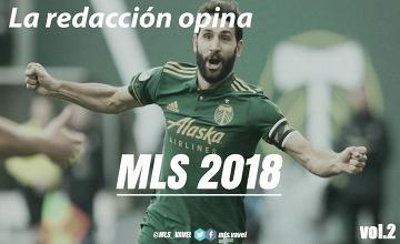 El debate: predicciones MLS 2018