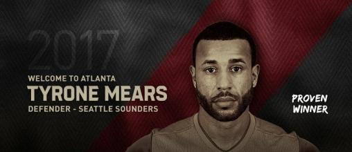 Tyrone Mears llega a Atlanta