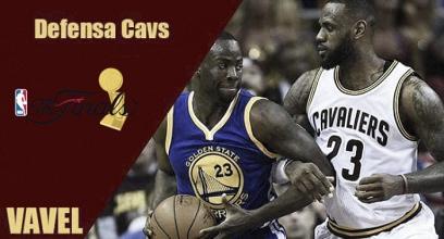 Finales NBA 2017: los Cavaliers, a las trincheras