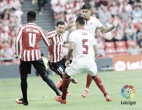 Previa Athletic Club – Sevilla: ¿rivales directos?