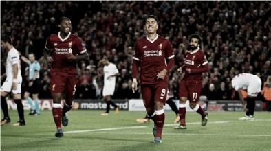 Previa Maribor - Liverpool: Ganar... y gustarse a sí mismo