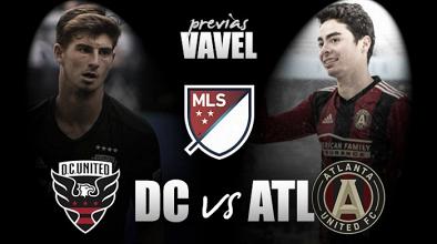 Previa DC United - Atlanta United: hora de despertarse