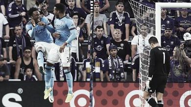 MLS 2017. Resumen jornada 12: Fin de fiesta