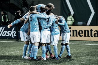 MLS 2017 - Resumen jornada 7: emoción y golazos