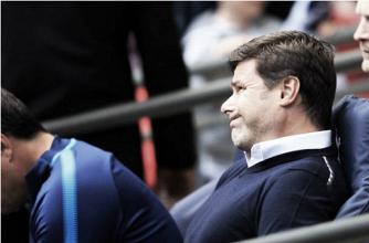 Pochettino: ''Estuvimos mucho mejor que el Chelsea''