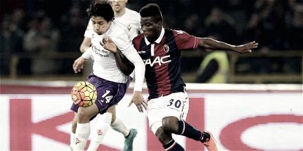 Previa Fiorentina - Bolonia: últimas opciones para Europa