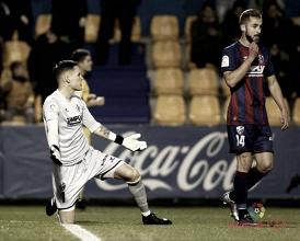 Anuario VAVEL SD Huesca 2017: seguro bajo palos