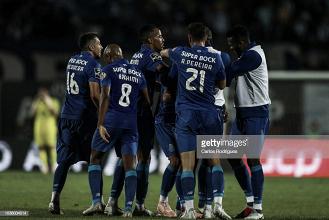 FC Porto vence mas não surpreende