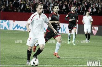 Previa Sevilla - Celta: el pasado y el presente de Berizzo se juegan los tres puntos