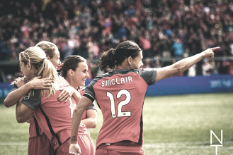 2017 NWSL Championship: Portland Thorns' standout players