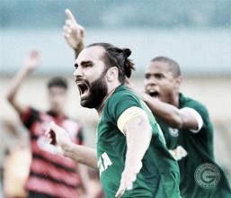 Goiás vence Atlético-GO no Serra Dourada e quebra tabu no clássico