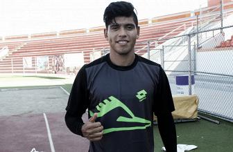 Gael Acosta se convirtió en el primer refuerzo de Gallos para el Apertura 2018