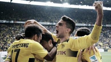 Resumen temporada 2016/17 Borussia Dortmund: faltó la experiencia de los grandes