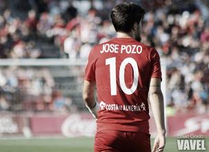 Los dorsales del Almería 2017/2018