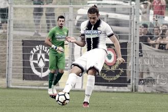 Udinese - Pozzo furibondo: squadra in ritiro e Delneri di nuovo sulla graticola