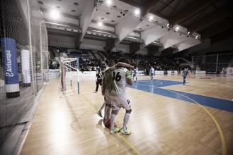 Eloy Rojas guía a Palma Futsal hacia la cuarta plaza