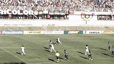 Pensando na liderança, Goiás visita Anápolis no estádio Jonas Duarte