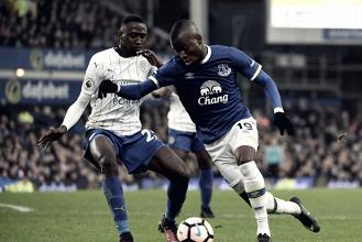 Uno scatto di una sfida tra Leicester ed Everton degli anni scorsi