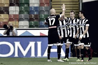 Udinese - Alla prima c'è subito il Chievo dalla filosofia opposta
