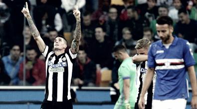 Udinese - Diversi dubbi per Delneri alla vigilia del match chiave con la Juventus