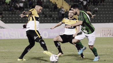Em situações opostas, Criciúma recebe Guarani pela Série B