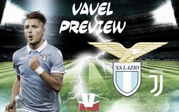 Lazio: 3-5-2 per sfatare il tabù Juve