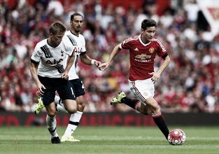 Manchester United-Tottenham è il big match del sabato